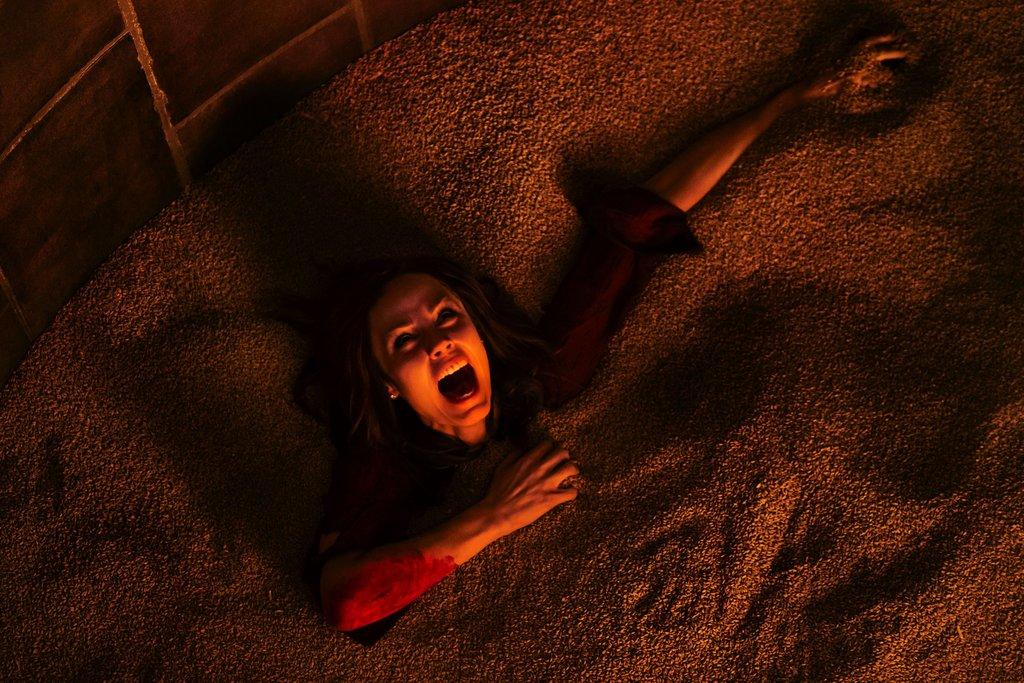 Jigsaw – Lee's Movie Reviews