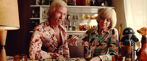 Swinging Safari 07