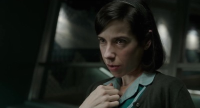 THE SHAPE OF WATER Official Trailer FOX Searchlight 134