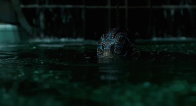 THE SHAPE OF WATER Official Trailer FOX Searchlight 193