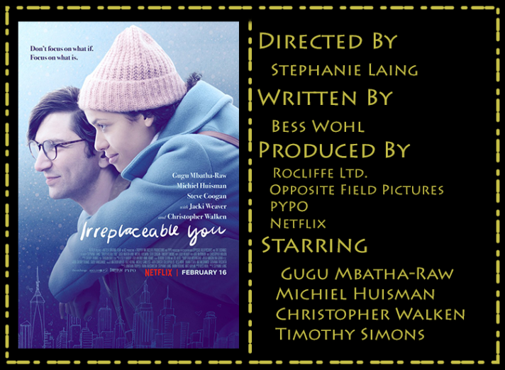 Irreplaceable You Info.png