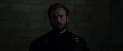 Marvel Studios' Avengers Infinity War Chris Evans Captain America