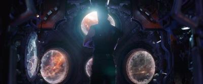 Marvel Studios' Avengers Infinity War Chris Hemsworth Hulk