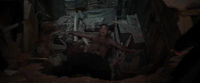 Marvel Studios' Avengers Infinity War Mark Ruffalo Hulk