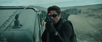 Sicario 2 Day of the Soldado Trailer #1 Movieclips Trailers 271
