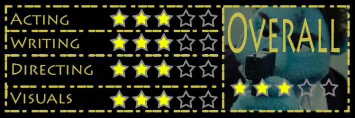 The Happytime murders Rating.png
