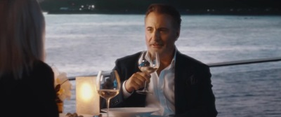 Book Club Andy Garcia