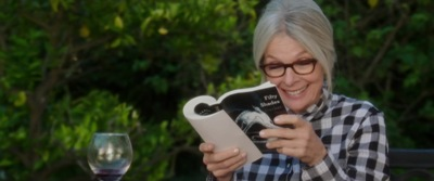 Book Club Diane Keaton
