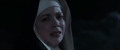 THE NUN Final Trailer #6 NEW (2018) Horror Movie HD 011