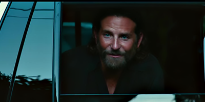 A Star Is Born Bradley Cooper