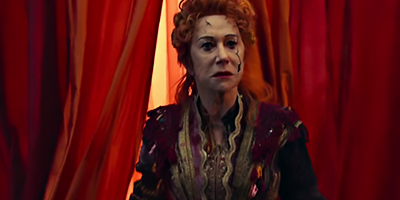The Nutcracker And The Four Realms Helen Mirren