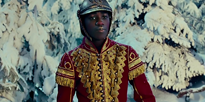 The Nutcracker And The Four Realms Jayden Fowora-Knight