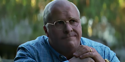 Vice Dick Cheney Christian Bale
