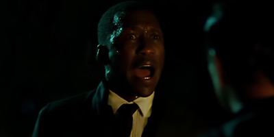 green book mahershala ali