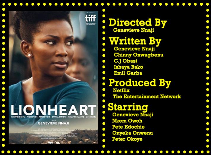 Lionheart Info.png
