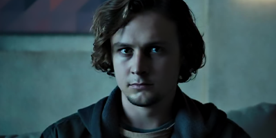 Escape Room Logan Miller