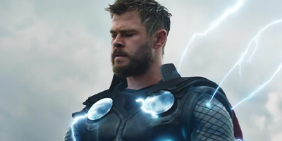 Avengers Endgame Chris Hemsworth