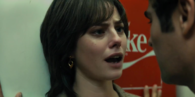 Extremely Wicked, Shockingly Evil and Vile Kaya Scodelario.png