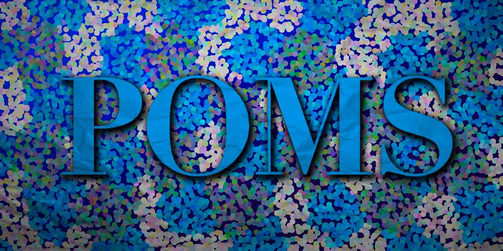 Poms (2019) – We've Got Spirit?