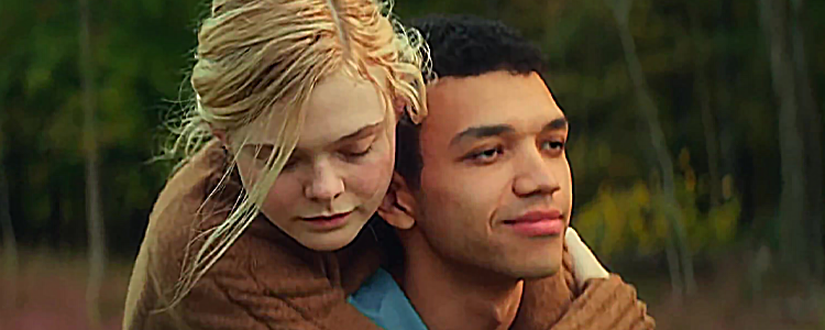 All The Bright Places Elle Fanning Justice Smith