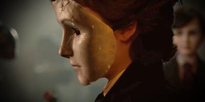 Brahms: The Boy 2 Son Mask Doll