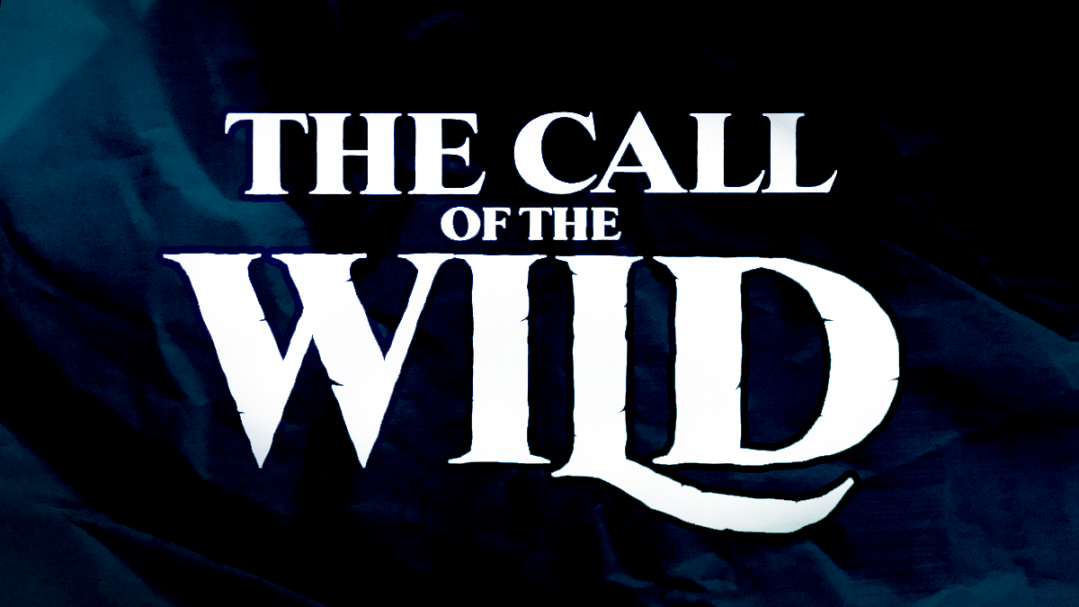 The Call Of The Wild Promo Image