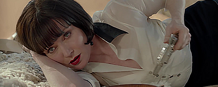 Miss Fisher and the Crypt of Tears Essie Davis Pearl Gun