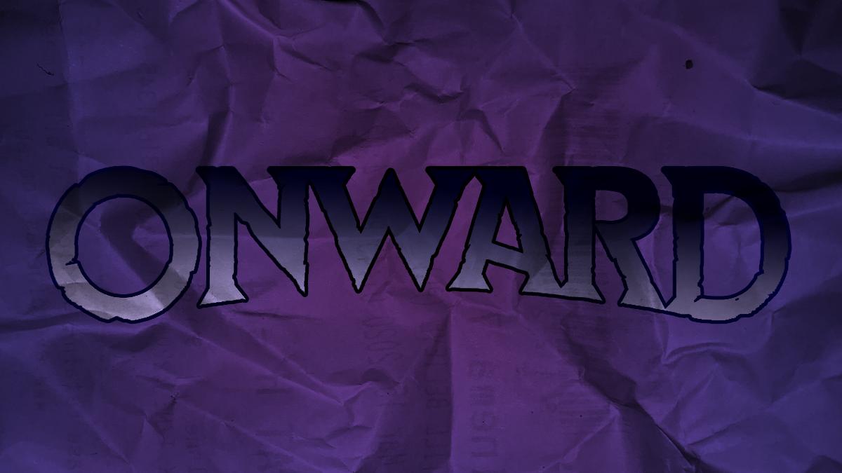 Onward (2020) – Spellbinding
