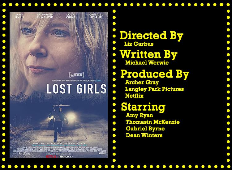 Lost Girls Info