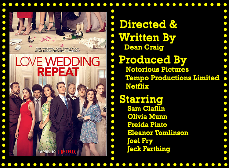 Love Wedding Repeat Info