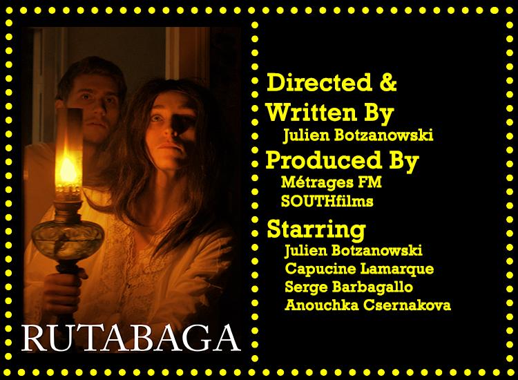 Rutabaga Info