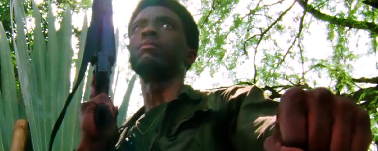Da 5 Bloods Chadwick Boseman
